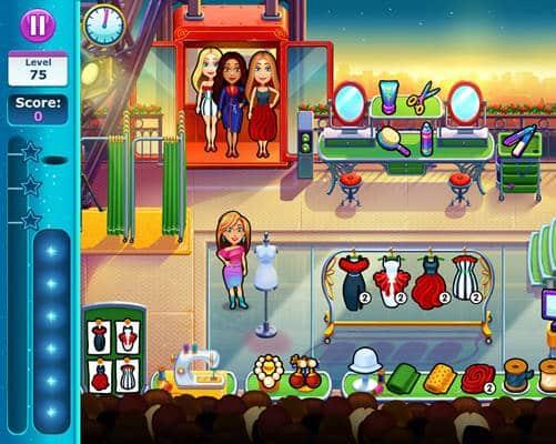 AekCom Game House2